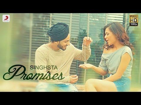 Singhsta - Promises | Latest Punjabi Song 2016
