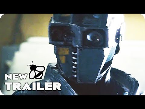 Defective Trailer (2017) Science-Fiction Movie