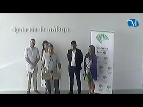 Presentación de la beca de investigación en EE.UU. sobre Bernardo de Gálvez