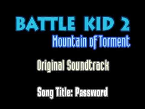 Battle Kid 2: Mountain of Torment - OST -