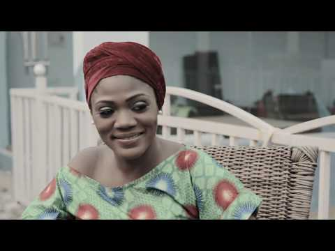 Tiwa's Baggage: Nollywood Movie Review