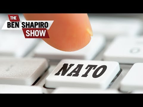 Trump Swings At NATO | The Ben Shapiro Show Ep. 578