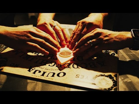 Why Do Ouija Boards Work?