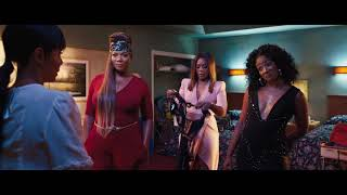 Nonton Girls Trip - Clip Girls Critique Lisas Outfit Film Subtitle Indonesia Streaming Movie Download