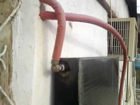 Водонагреватель из радиатора