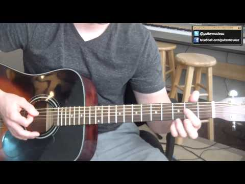 Lynyrd Skynyrd – Mr. Banker – Guitar Tutorial (THE BEST WAY TO LEARNTHE BLUES!)