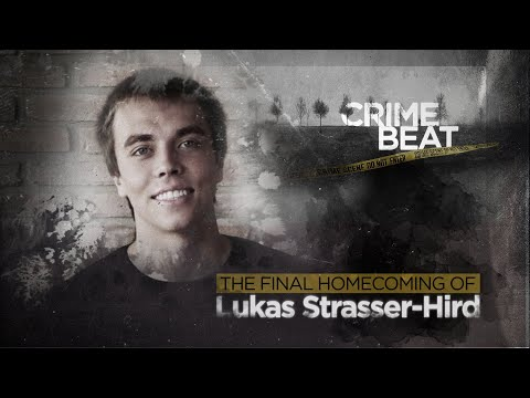 Crime Beat: The Final Homecoming of Lukas Strasser-Hird | Ep 3