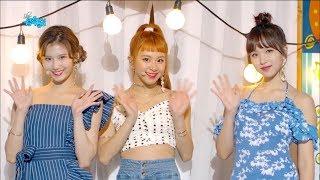 Video TWICE - Dance the Night Away [Show! Music Core Ep 596] MP3, 3GP, MP4, WEBM, AVI, FLV September 2018