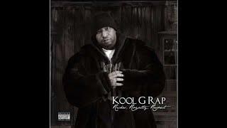 """Kool G Rap """"70s Gangsta"""""""