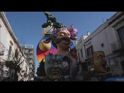 Carnevale di Putignano 2020