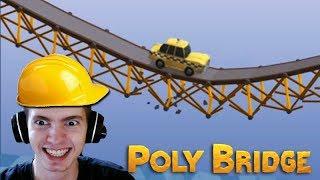 Gameplay hoje do jogo Poly Bridge, virei hoje um construtor de pontes!!! Espero que vocês gostem! :)✔ SE INSCREVA NO CANAL: http://goo.gl/wrD35z✔ Twitter: http://www.twitter.com/lipaogamer ✔ Facebook: https://www.facebook.com/lipaogamer10✔ Instagram: http://instagram.com/lipaogamer✔ Extensão Google Chrome: http://goo.gl/mH6vZzOs Miteiros:Drezzy - http://goo.gl/znkhMgPatife - http://goo.gl/UU7VhZClique no Joinha =)