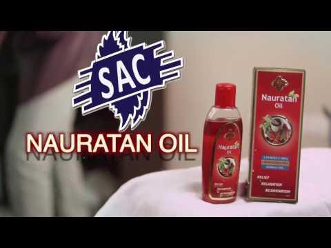 sac nauratan hair oil