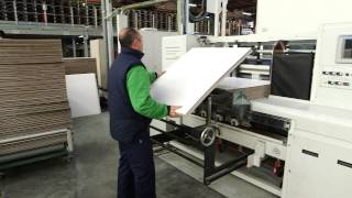 Hinojosa incorpora una impresora digital formato grande de paso unico para cartón ondulado