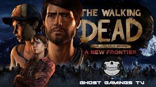 TellTale Games in başarılı oyunu The Walking Dead A New Frontier ''Season 3'' oynadım. Toplam 5 episode dan oluşan bu yeni...