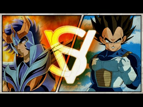 Video Ikki De Fenix vs Vegeta (SAINT SEIYA vs DRAGON BALL) Confronto S02E10 download in MP3, 3GP, MP4, WEBM, AVI, FLV January 2017