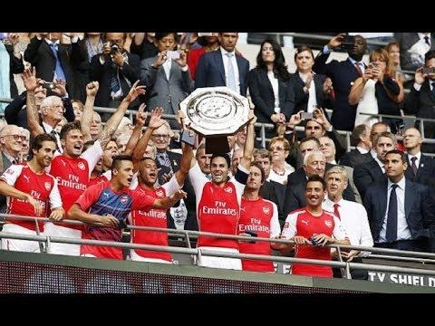 Tin Thể Thao 24h Hôm Nay (7h - 7/8): Đả Bại Chelsea Kiêu Hùng, Arsenal Vô Địch Siêu Cúp Anh - Thời lượng: 5:19.