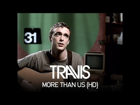 Travis - More Than Us lyrics
