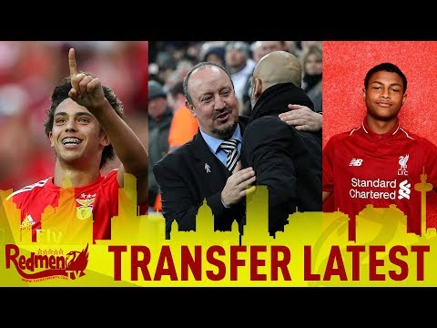 Rafa Stuns City, Joao Felix Linked | Liverpool News