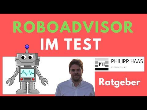 Robo Advisors im Test - Erfahrungen und Vergleich automatisches ETF Investieren