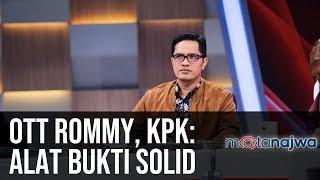 Video Transaksi Haram Politik: OTT Rommy, KPK: Alat Bukti Solid (Part 1) | Mata Najwa MP3, 3GP, MP4, WEBM, AVI, FLV Maret 2019