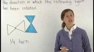 Math Rotations - MathHelp.com - Pre Algebra Help