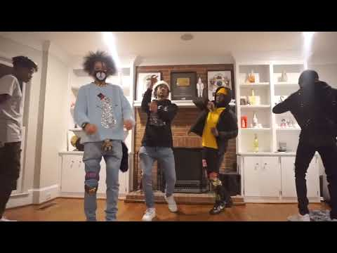 Ayo & Teo + Gang | JuiceWrld - Armed & Dangerous (Dance Video) Merry Christmas! 🎄