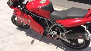 10. Ducati SuperSport 620ie