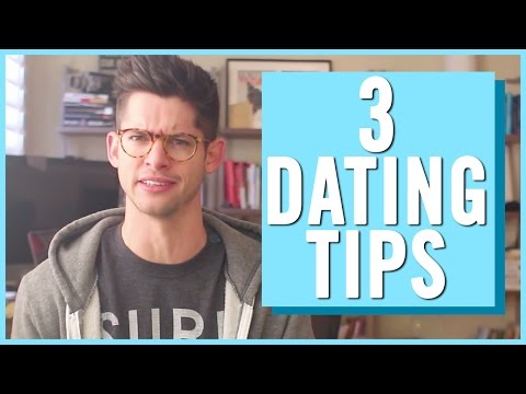 BEST 3 DATING TIPS EVER! | #DEARHUNTER