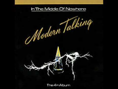 MODERN TALKING - Princess Of The Night (audio)
