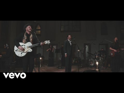 The Lone Bellow - May You Be Well (Ocean Way Sessions)
