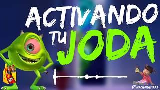 ACTIVANDO TU JODA PARTE 5 DJ TEX  FRANN DJ