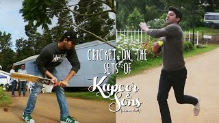 Nonton Cricket Match: Kapoor Vs Sons | Sidharth Malhotra & Fawad Khan Film Subtitle Indonesia Streaming Movie Download