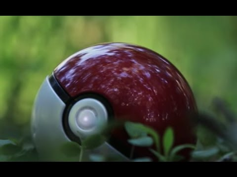 Download Pokemon: A Live Action Movie Teaser Trailer by Ideas for Hollywood HD Video