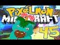 I GET SHOT Minecraft Pixelmon Adventure #45 w/ JeromeASF & BajanCanadian