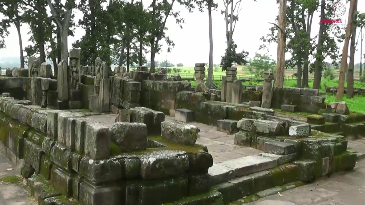 Deepadih | An Archaeological Site in Surguja, Chhattisgarh