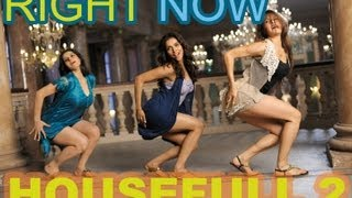 Nonton Right Now Now Full Video Song Housefull 2 | Akshay Kumar, John Abraham Film Subtitle Indonesia Streaming Movie Download
