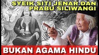 Video MENGEJUTKAN !! Terkuak Fakta Baru Mengenai Prabu Siliwangi & Syekh Siti Jenar MP3, 3GP, MP4, WEBM, AVI, FLV September 2019