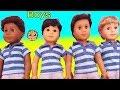Cookie Swirl C Toy Video
