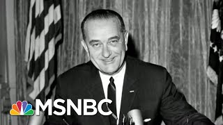 What Can We Learn From Past Presidential Leadership? | Morning Joe | MSNBC