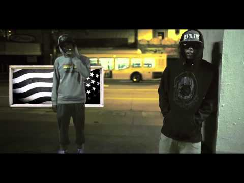 Ab-Soul ft. Danny Brown & Jhene Aiko - 'Terrorist Threats'