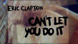 Eric Clapton et Bob Dylan, pour le plaisir - video (1)