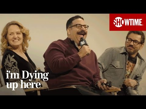 SXSW 2017 Taken Over by SHOWTIME'S I'm Dying Up Here