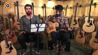 Download Lagu Bilal Hancı & Melih Özdemir - Mutlu Sonsuz (Akustik) Mp3