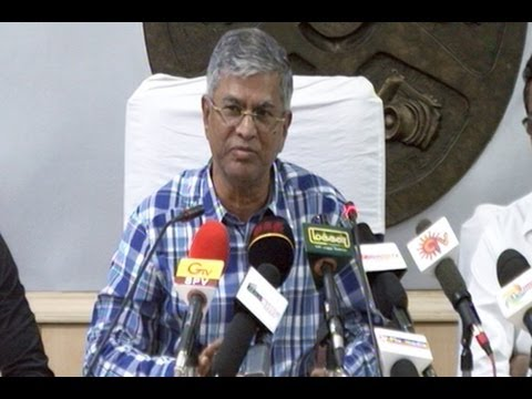TAMIL FILM PRODUCERS COUNCIL PRESS MEET SA CHANDRASEKHAR KALAIPULI S THANU PART 2 - BEHINDWOODS.COM
