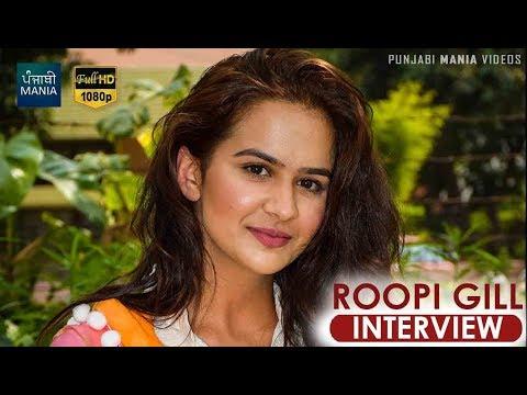 Roopi Gill | Laiye Je Yaariyan, Ashke | Exclusive Interview | Diamond ft. Gurnam Bhullar