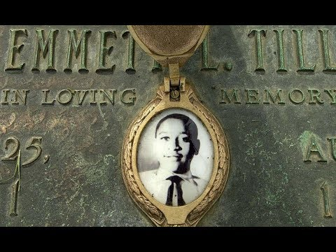 Emmett Till's case has been reopened. His brutal death in 1955 put a spotlight on racial violence.