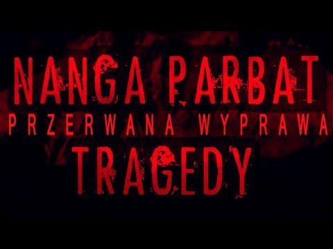 nanga - NANGA PARBAT TRAGEDY - PRZERWANA WYPRAWA Wiosną 2013 roku grupa wspinaczy pojechała w Himalaje. Ich celem było zdobycie Nanga Parbat - dziewiątego pod względ...
