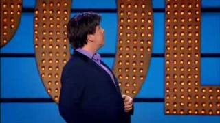 Video Michael Mcintyre - Live at the Apollo [HQ] 2010. MP3, 3GP, MP4, WEBM, AVI, FLV Agustus 2019