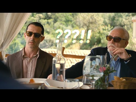 Succession: Out of Context