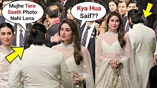 Video Kareena Kapoor And Saif Ali Khan Fight At Isha Ambani Wedding MP3, 3GP, MP4, WEBM, AVI, FLV Januari 2019